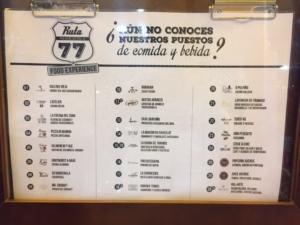 Ruta 77 15