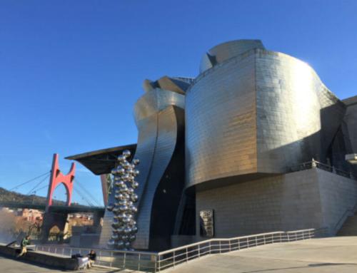 Escapada País Vasco III: BILBAO
