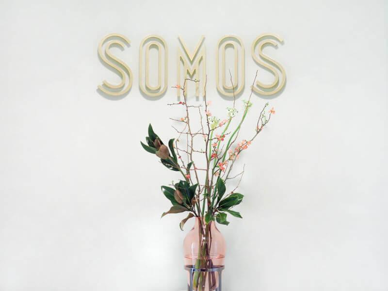 Mucho más que unas vistas privilegiadas: SOMOS&GARRA