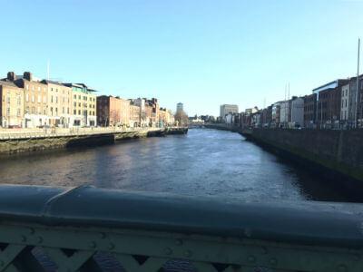 Un fin de semana en DUBLÍN