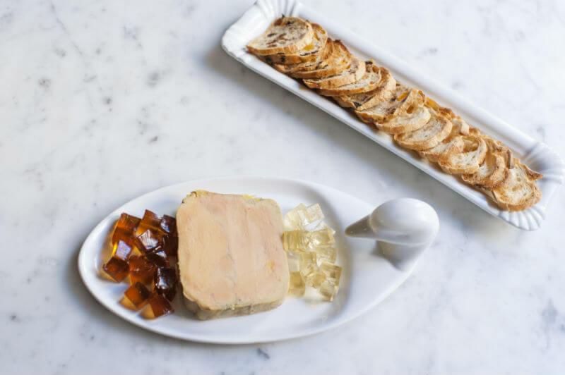 Tienda gourmet, restaurante y más en CRISTINA ORIA