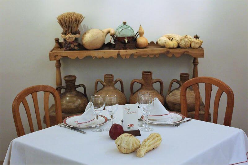 Tradición, mimo, cocina y producto con mayúsculas en OX`s