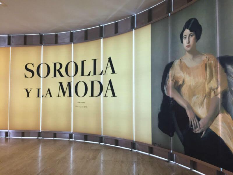 Planazo de arte y moda en el Museo Thyssen