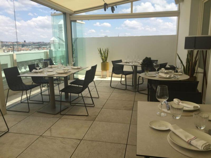 Nuevo Rooftop Con Vistas Picalagartos Sky Bar My Places To Be