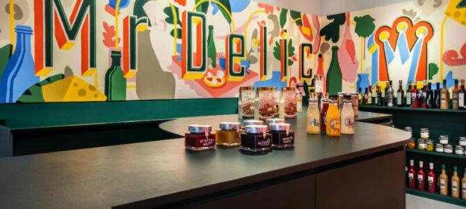 Tus recetas y productos gourmet en MR. DELIC