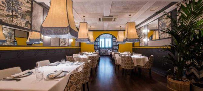 Sichuan llega a Madrid con sabor picante: HUTONG
