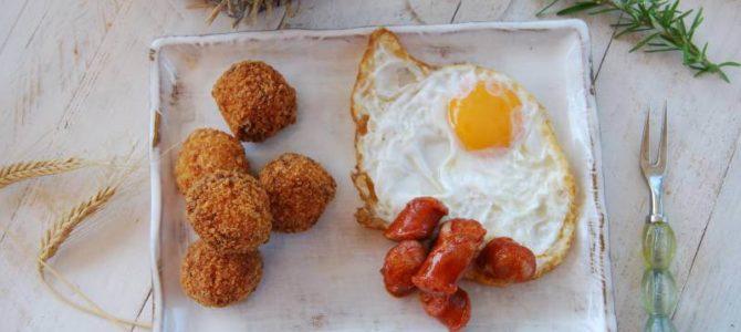 Delicias croqueteras en PEPE&CRO