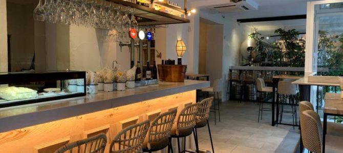 Cervecería – restaurante 2.0: LA BIENTIRADA VERGARA