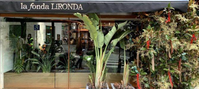 Nuevo #must: LA FONDA LIRONDA