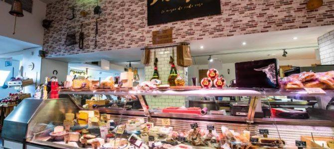 El mercado y restaurante gourmet todo en un uno: D.ORIGEN