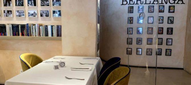 Dónde disfrutar de un buen arroz: RESTAURANTE BERLANGA